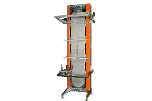 Vertical Conveyor for Packaging